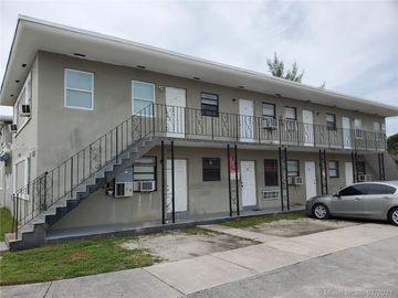 6501 NW 12th Ave #8, Miami, FL, 33150,