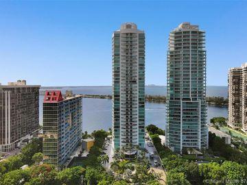 2101 Brickell Ave #3506, Miami, FL, 33129,