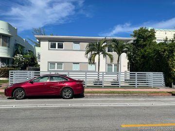 1035 Euclid Ave #13, Miami Beach, FL, 33139,