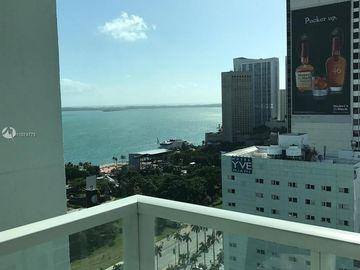 244 Biscayne Blvd #2205, Miami, FL, 33132,