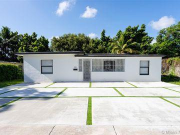 820 NE 143rd St, North Miami, FL, 33161,