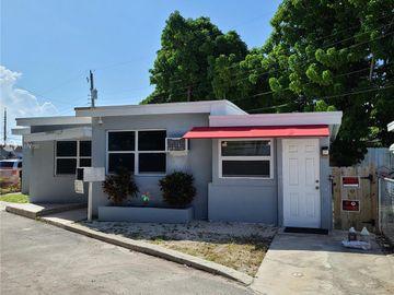 2244 NE 135th Ln, North Miami Beach, FL, 33181,