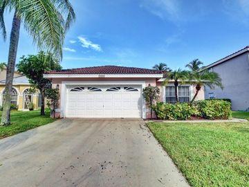 7209 Davit Circle #7209, Lake Worth, FL, 33467,