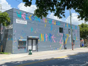 3490 NW 2nd Ave, Miami, FL, 33127,