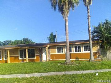 4500 NW 171st Ter, Miami Gardens, FL, 33055,