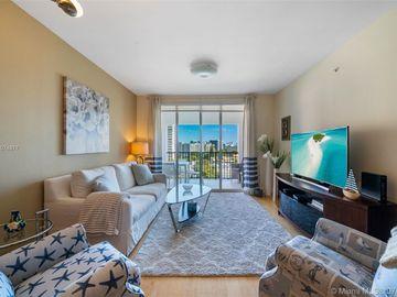 17150 N Bay Rd #2-813, Sunny Isles Beach, FL, 33160,