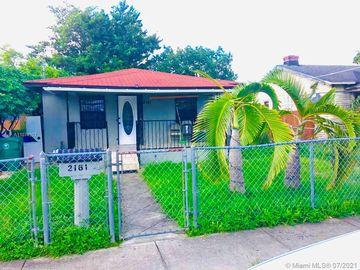 2161 NW 19th St, Miami, FL, 33125,