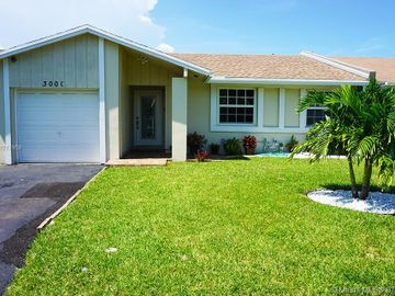 300 E Lakewood Cir E #C, Margate, FL, 33063,