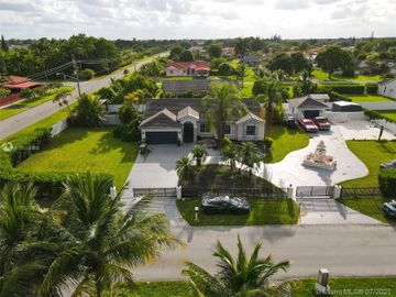 1540 NW 15th Ave, Homestead, FL, 33030,