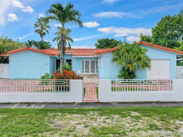 331 East Dr, Miami Springs, FL, 33166,