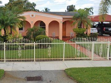 16350 NW 18th Pl, Miami Gardens, FL, 33054,