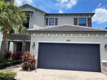 5812 Sandbirch Way, Lake Worth, FL, 33463,