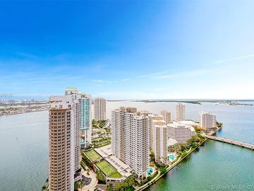475 Brickell Ave #3907, Miami, FL, 33131,