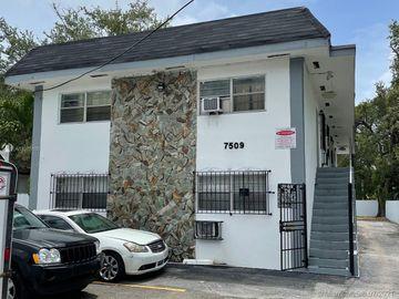 7509 NE 3rd Ave, Miami, FL, 33138,