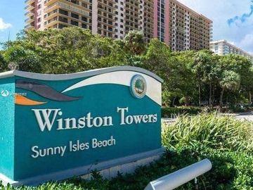 251 174th St #115, Sunny Isles Beach, FL, 33160,