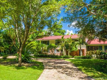 13400 SW 66th Ave, Pinecrest, FL, 33156,