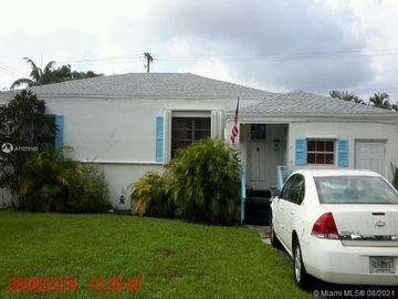 1504 Funston St, Hollywood, FL, 33020,