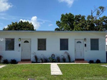 3435 NW 1 St, Miami, FL, 33125,