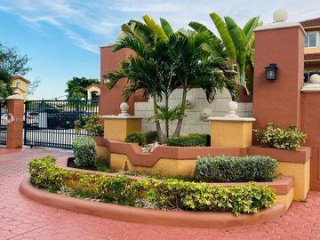 8340 NW 103rd St #206D, Hialeah Gardens, FL, 33016,