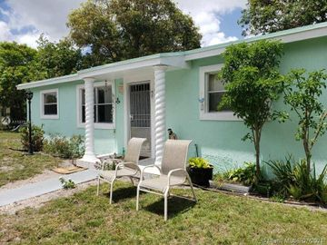 20500 NW 34th Ave, Miami Gardens, FL, 33056,