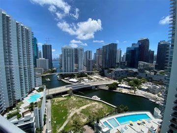 90 SW 3rd St #2813, Miami, FL, 33130,