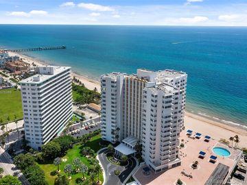 3900 N Ocean Dr #10C, Lauderdale By The Sea, FL, 33308,