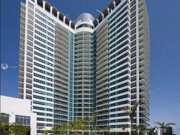 3301 NE 1 AVE #h2801, Miami, FL, 33137,