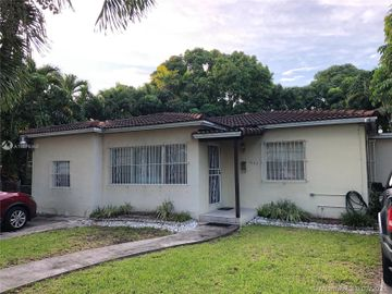 3885 NW 2nd Ter, Miami, FL, 33126,