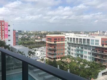 1600 NE 1st Ave #1019, Miami, FL, 33132,