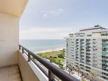 9511 Collins Ave #1208, Surfside, FL, 33154,