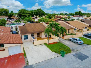 5554 NW 194th Ln, Miami Gardens, FL, 33055,