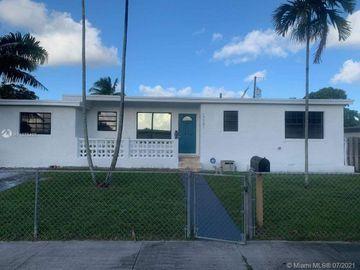17741 NW 34th Ave, Miami Gardens, FL, 33056,