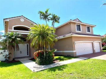 337 SW 188th Ter, Pembroke Pines, FL, 33029,