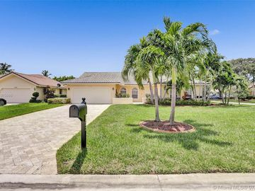 272 NW 121st Ave, Coral Springs, FL, 33071,