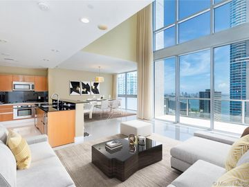 1050 Brickell Ave #3402, Miami, FL, 33131,