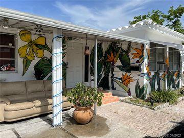 2040 Taylor St, Hollywood, FL, 33020,
