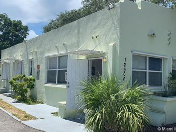 12906 NE 6th Ave, North Miami, FL, 33161,