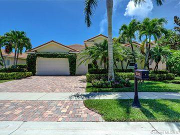 520 Les Jardin Dr, Palm Beach Gardens, FL, 33410,