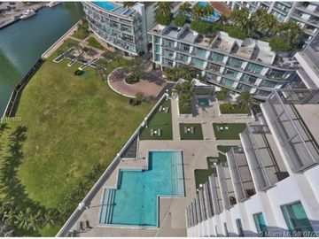 350 S Miami Ave #2612, Miami, FL, 33130,