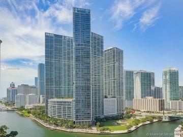 465 Brickell Ave #501, Miami, FL, 33131,