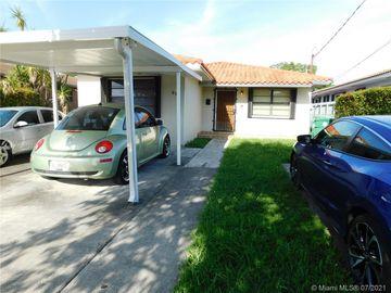 215 NW 58th Ct, Miami, FL, 33126,