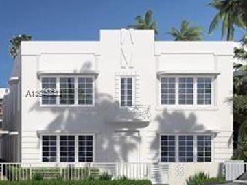 1610 Euclid Ave #A-107, Miami Beach, FL, 33139,