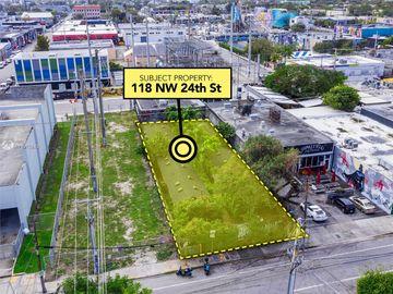 118 NW 24th St, Miami, FL, 33127,