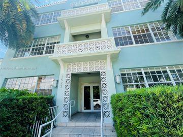 1523 West Ave #204, Miami Beach, FL, 33139,