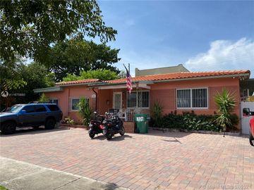 1761 SW 14th St, Miami, FL, 33145,