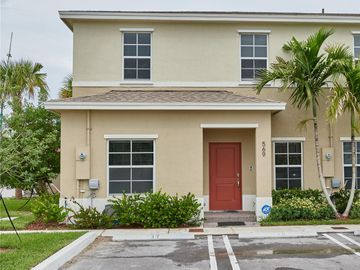 569 NE 5th Pl, Florida City, FL, 33034,