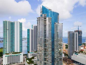851 NE 1st Ave #3011, Miami, FL, 33132,