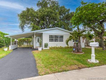 320 N 66th Ave, Hollywood, FL, 33024,