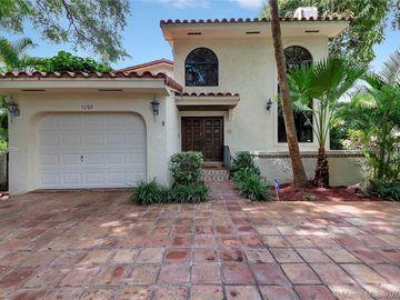 1250 Asturia Ave, Coral Gables, FL, 33134,
