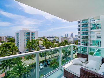 1000 West Ave #610, Miami Beach, FL, 33139,